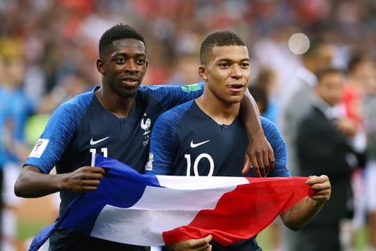 Foot - France - Croatie: après le match, place à la fête!