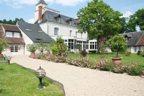 Relais des Landes - Au cœur des châteaux de la Loire