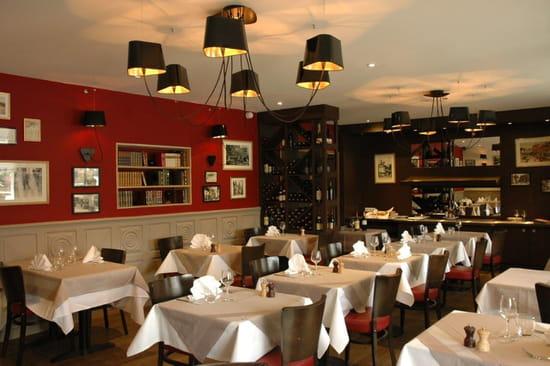 A l'Image Sainte-Anne - Kyriad Vannes   © Restaurant A L'image Sainte-Anne