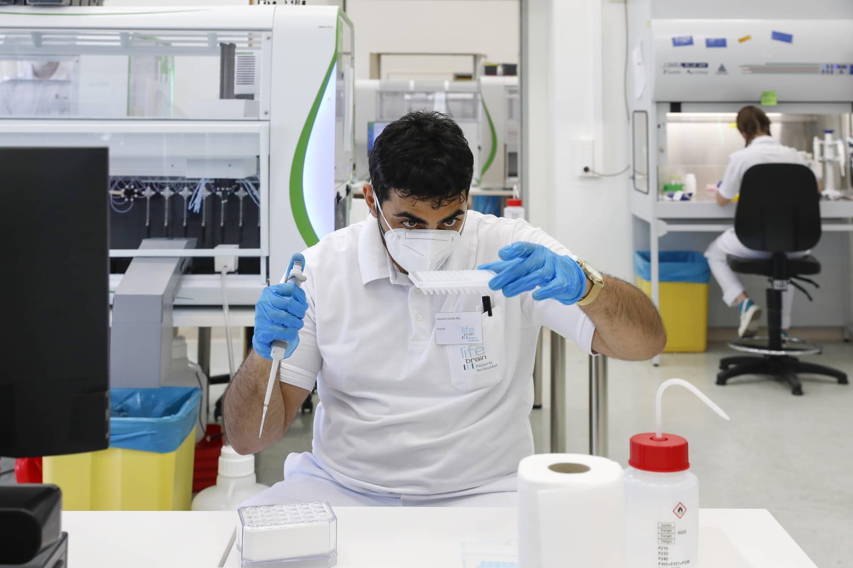 Variant Epsilon: circulation en France, résistant aux vaccins... Les infos