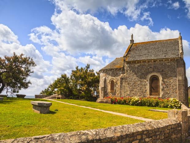 Saint-Vaast-La-Hougue, village préféré des Français 2019