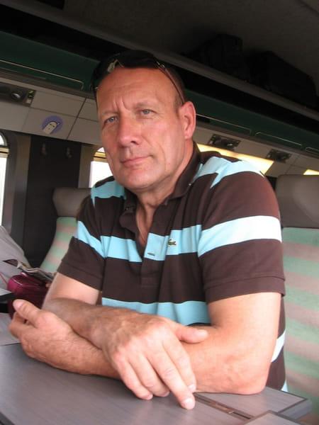 Jean  Marc Pronier