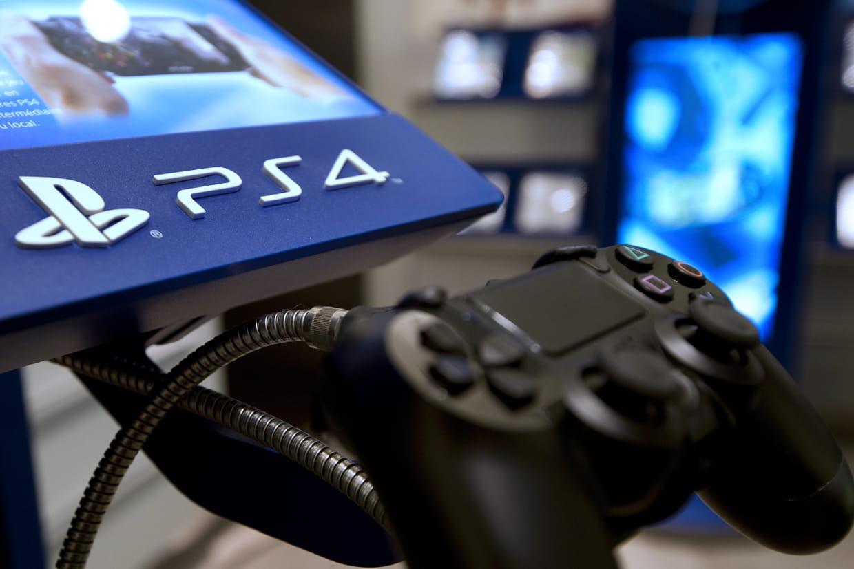 Le PlayStation Plus gratuit pendant 5 jours — Sony