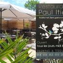 Restaurant : Restaurant Paul Itier
