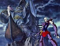 Les chevaliers du zodiaque : La bataille des dieux