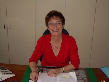 Joëlle Menzel