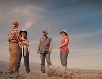 Sur les routes de la science : Recherche de vie martienne (Chili)