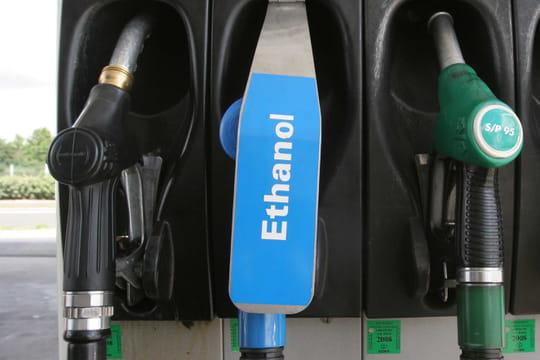 Ethanol E85: énorme boom sur l'année 2019! [boîtier, prix]