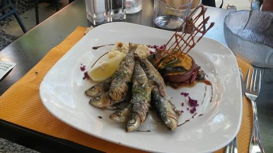 Restaurant : Les Jardins De Saint Sébastien