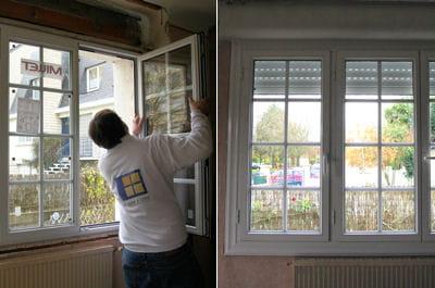 Comment Remplacer Une Fenêtre Sans Souci