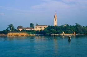L'île la plus hantée du monde est en vente