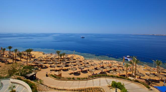 Charm el-Cheikh: lieux incontournables à visiter, plages, plongée, météo, Covid, le guide