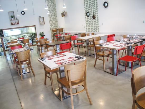 La Salle à Manger, Restaurant de cuisines de France à Grenoble avec ...