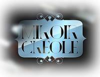 Miroir créole