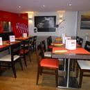 Bar brasserie la Nèhe  - Notre salle -