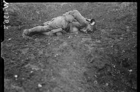 Les photos censurées de la Grande Guerre