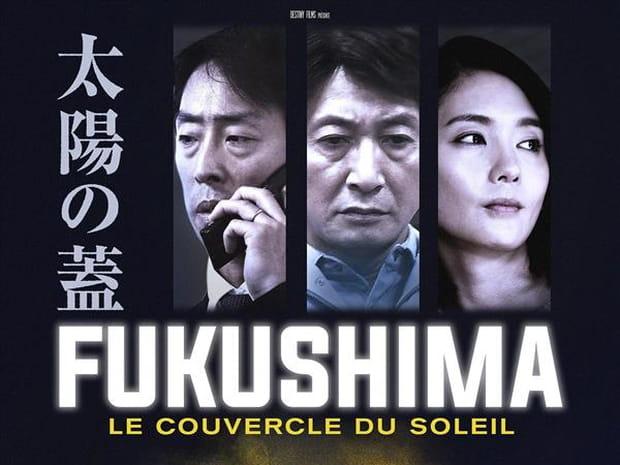 Fukushima: le couvercle du soleil