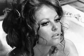 Claudia Cardinale est restée une icône absolue des années 1960