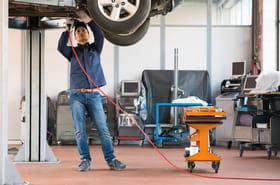 Faire son entretien auto: concessionnaire, centre auto ou garage indépendant?