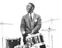 The Jazz Messengers à l'Olympia