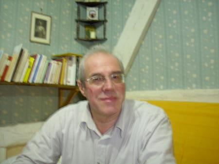 Jean-Pierre Jacquet