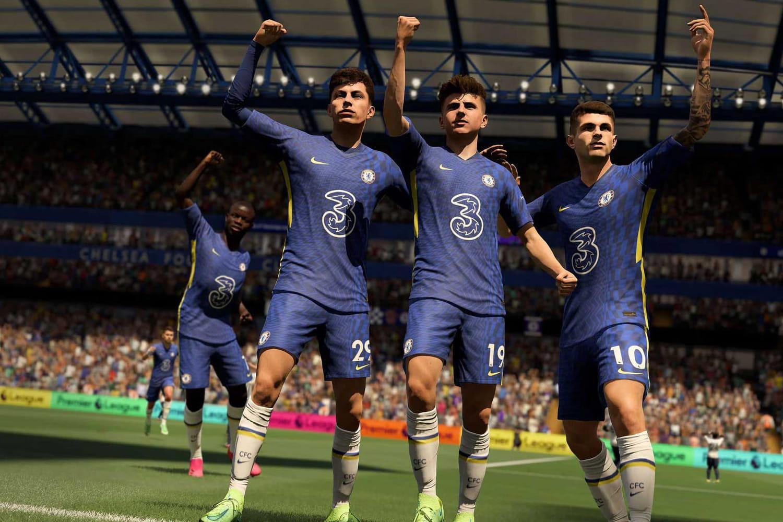 FIFA 22: comment y jouer dès aujourd'hui?