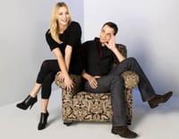 The Big Bang Theory : La triangulation des asperges