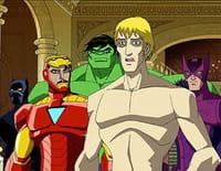 Avengers : L'équipe des super héros : Les gardiens de la galaxie
