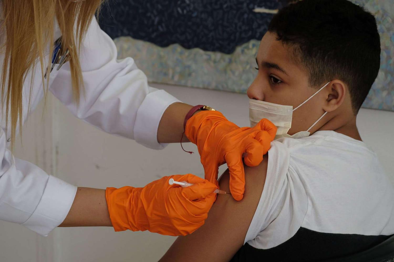 Vaccination des enfants: quand la vaccination débutera-t-elle?