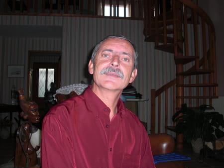 Gilbert Hatz