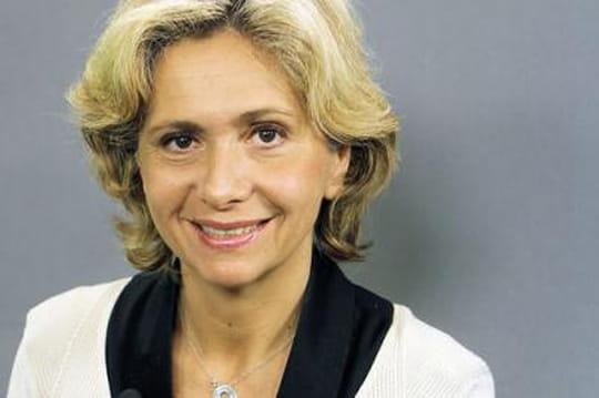 Valérie Pécresse invitée de #DirectPolitique