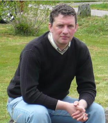 Mickaël Coeugnet