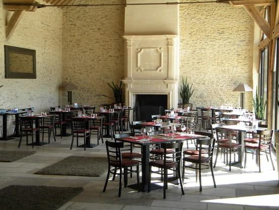 La Grange de Bory