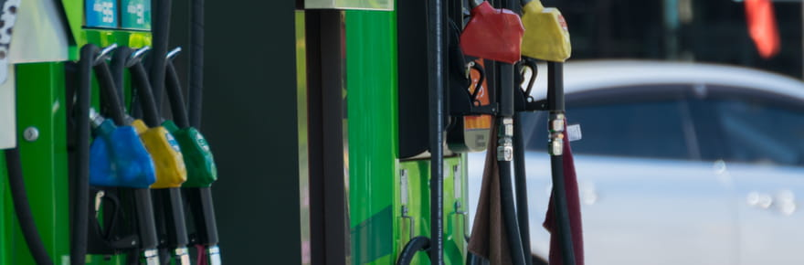Prix de l'essence: nouveau record pour le gazole et ça continue!