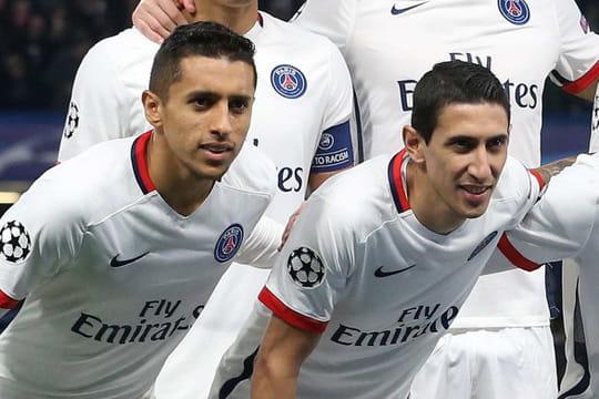 Compo PSG [OFFICIEL] : Paris en 3-5-2, Lucas remplaçant face à Manchester City