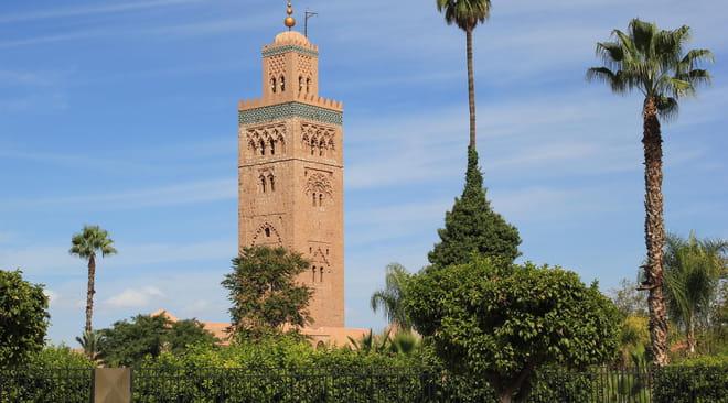 Maroc: monuments historiques, climat, visite, plages... Guide de voyage