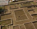 La capitale gauloise disparue