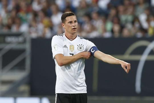 Allemagne - Mexique: chaîne TV, live... Où voir le match en direct?