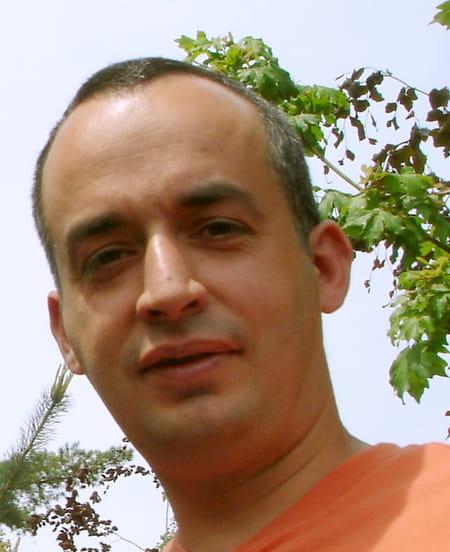 Stéphane Dumet
