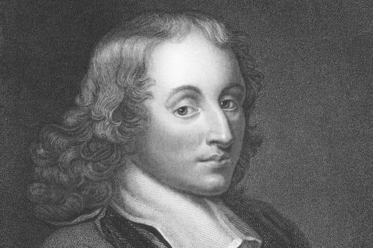 Blaise Pascal: biographie du philosophe, auteur des Pensées
