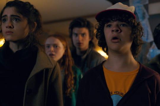 Stranger Things saison 3: la date de sortie et les infos sur la suite