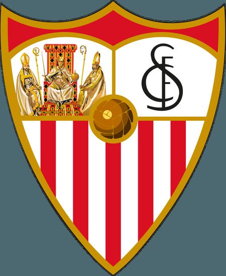 Statistiques FC Séville
