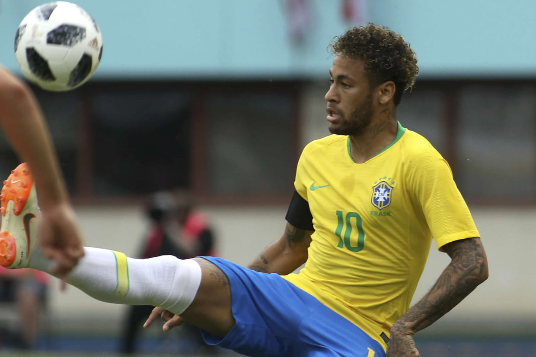 Coupe du monde neymar fait trembler le br sil programme et r sultats - Coupe du monde resultats ...