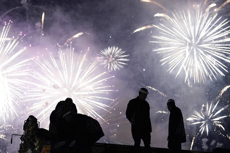 Pour le Nouvel An, Sydney ouvrira le feu malgré des protestations