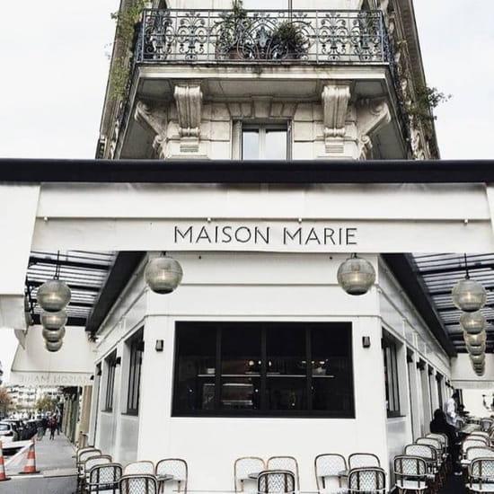Maison Marie