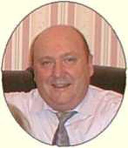 Bernard Benoit