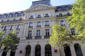 Agence bancaire : design d'hier, design d'aujourd'hui à la Société Générale