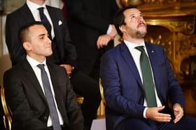 Italie: le recensement des Roms prôné par Salvini suscite malaise et indignation