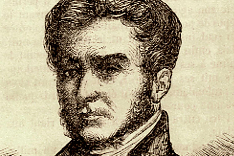 Prosper Mérimée: biographie courte de l'auteur de Carmen