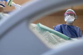Coronavirus en France: la barre des 50000morts franchie, le dernier bilan